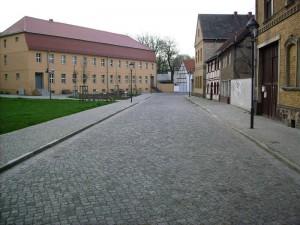 Straßenbau Treuenbrietzen